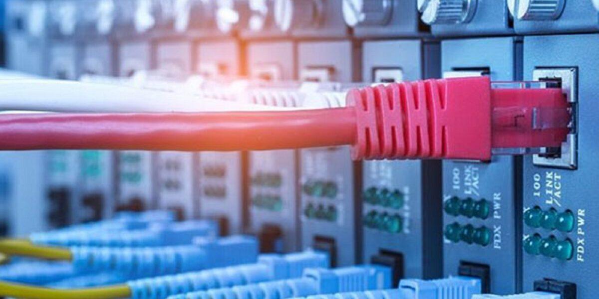 Redes y Cableado Estructurado en Bogotá